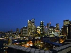 CBC - Sydney